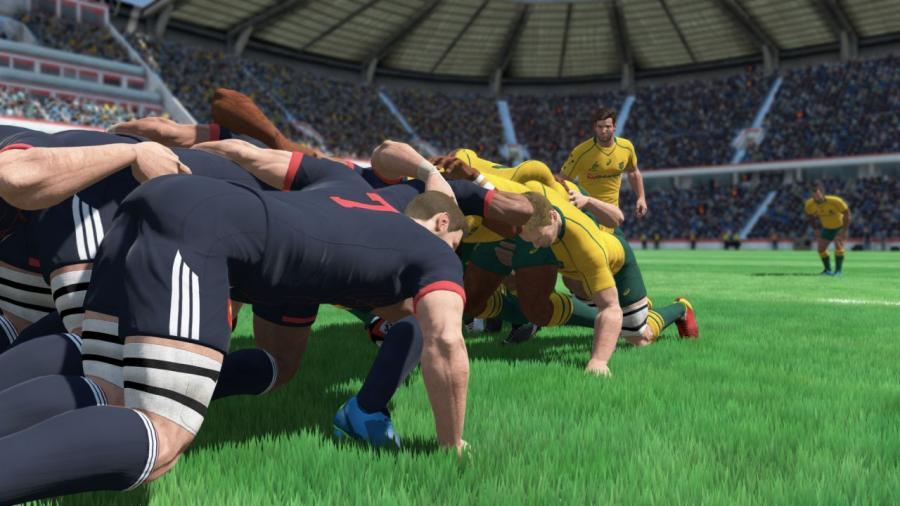 Rugby 18 Screenshot 5