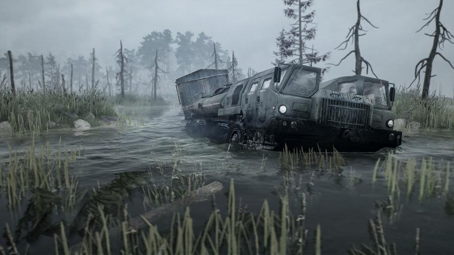 Spintires: MudRunner Screenshot 3