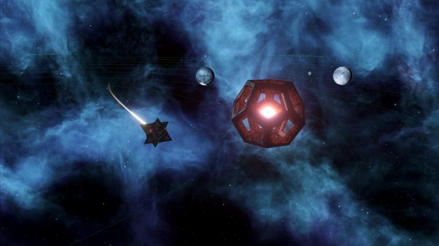 Stellaris - Synthetic Dawn Story Pack (DLC) Screenshot 3