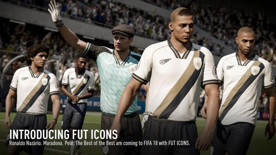 fifa 18 ronaldo edition xbox one download code mmoga. Black Bedroom Furniture Sets. Home Design Ideas