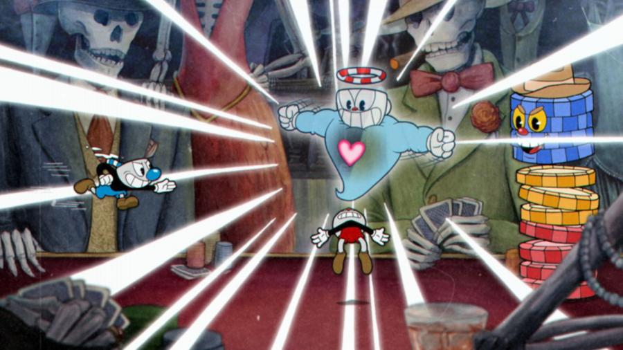 Cuphead Screenshot 7