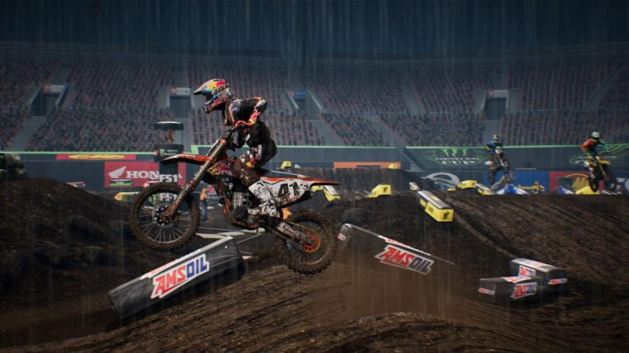 Monster Energy Supercross - The Official Videogame Screenshot 7