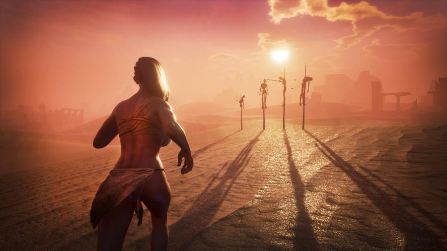 Conan Exiles - Day One Edition Screenshot 4