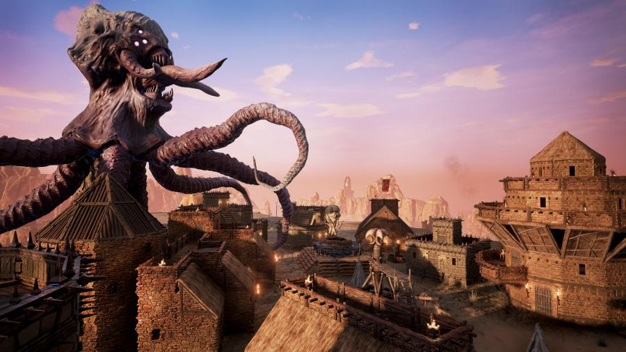 Conan Exiles - Day One Edition Screenshot 2