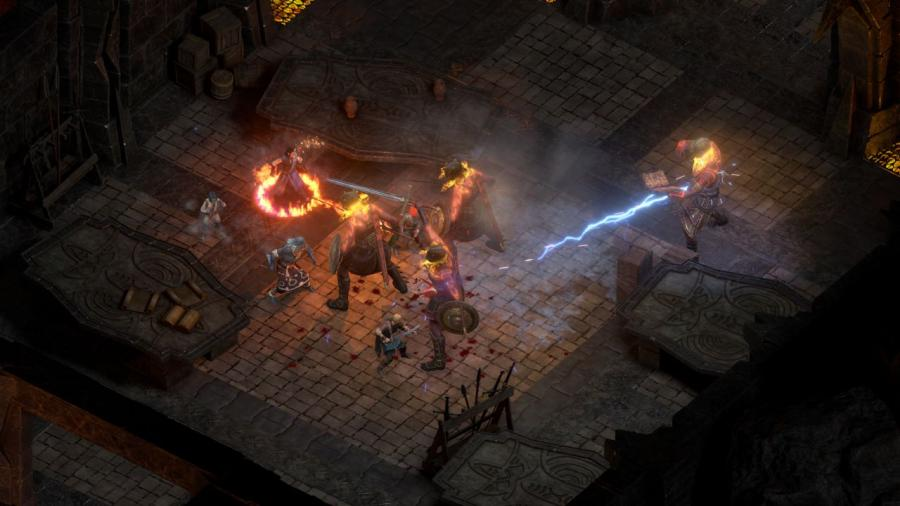 Pillars of Eternity II - Deadfire Screenshot 7