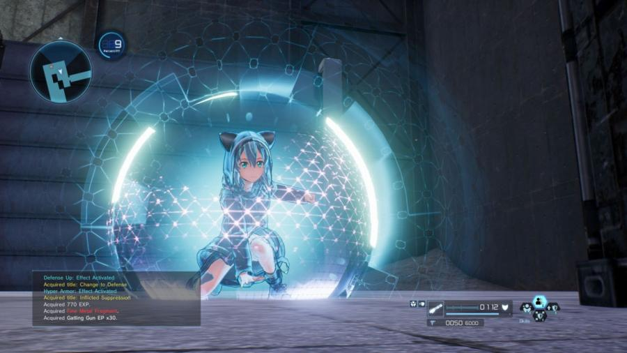 Sword Art Online - Fatal Bullet Screenshot 8