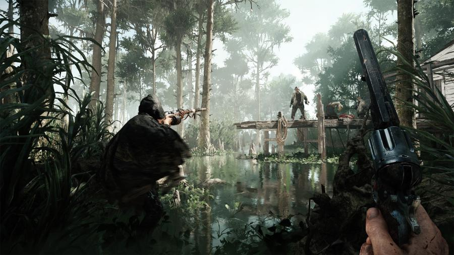 Hunt Showdown Screenshot 4