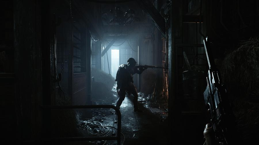 Hunt Showdown Screenshot 6