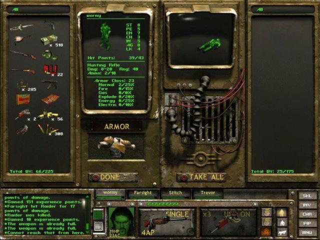 Fallout Classic Collection Screenshot 5