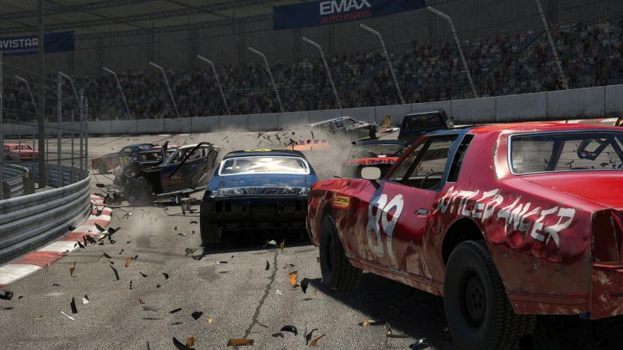 Wreckfest Screenshot 7