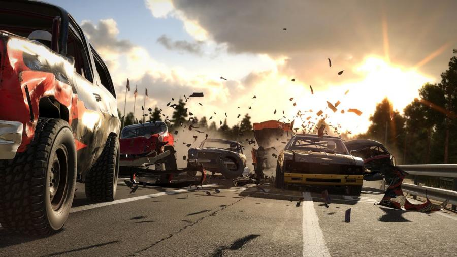 Wreckfest Screenshot 3