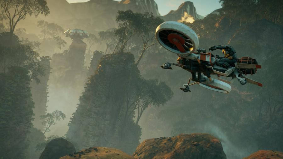 RAGE 2 Screenshot 7