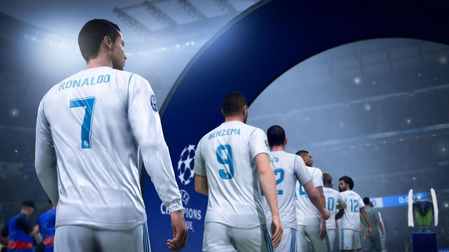 FIFA 19 - Code de téléchargement Xbox One Screenshot 5