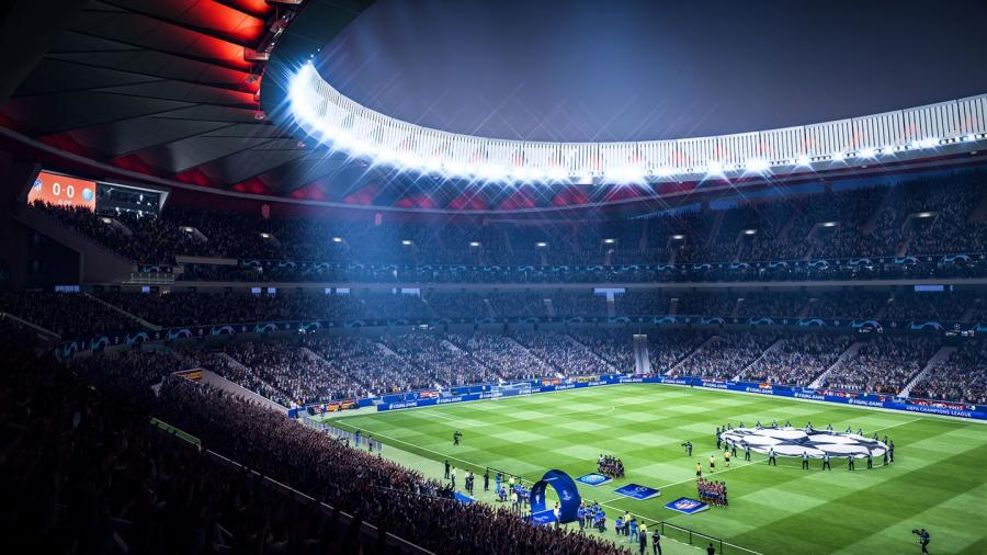 FIFA 19 - Code de téléchargement Xbox One Screenshot 6