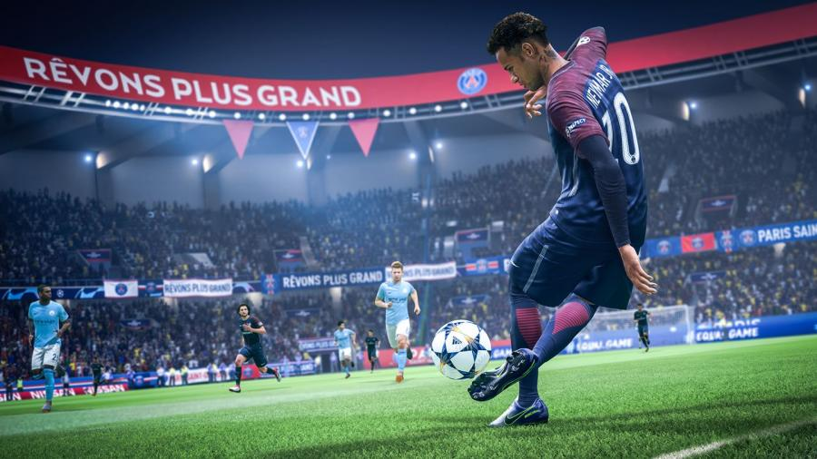 FIFA 19 - Code de téléchargement Xbox One Screenshot 3