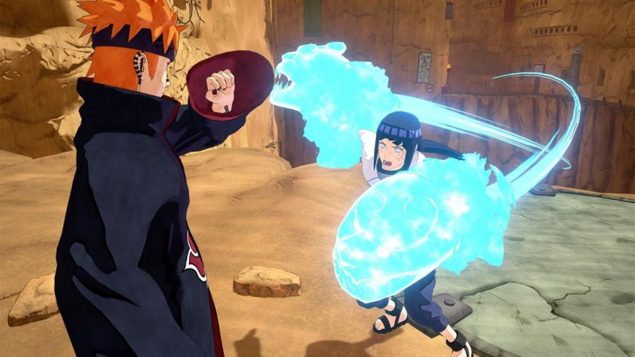 Naruto to Boruto - Shinobi Striker (Deluxe Edition) Screenshot 7