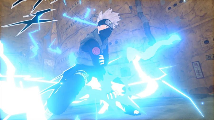 Naruto to Boruto - Shinobi Striker (Deluxe Edition) Screenshot 4