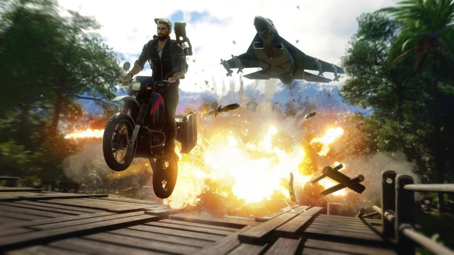 Just Cause 4 - Expansion Pass (DLC) Screenshot 5