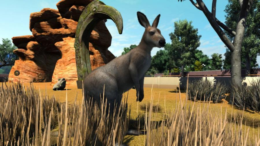 Zoo Tycoon - Ultimate Animal Collection Screenshot 1