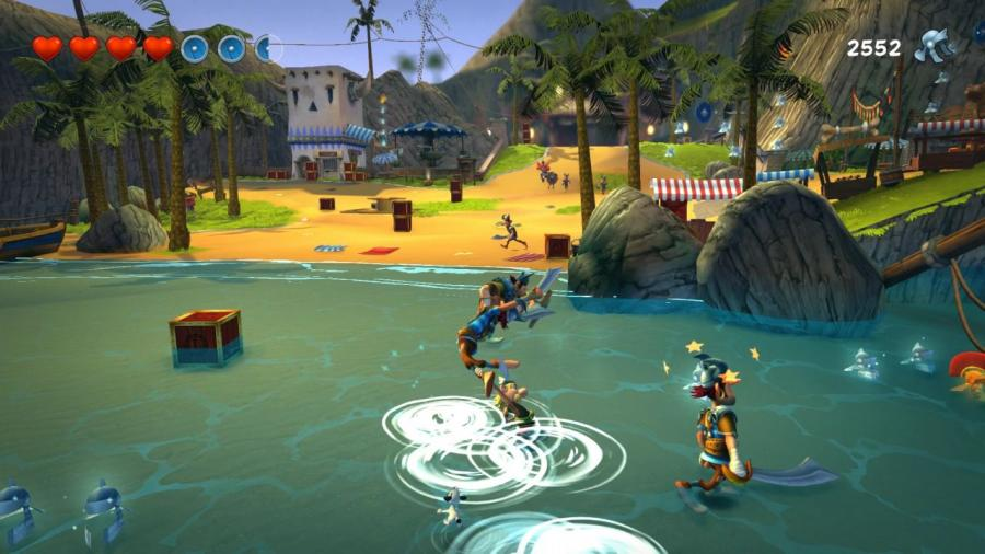 Asterix & Obelix XXL 2 Screenshot 5