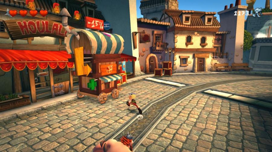 Asterix & Obelix XXL 2 Screenshot 8