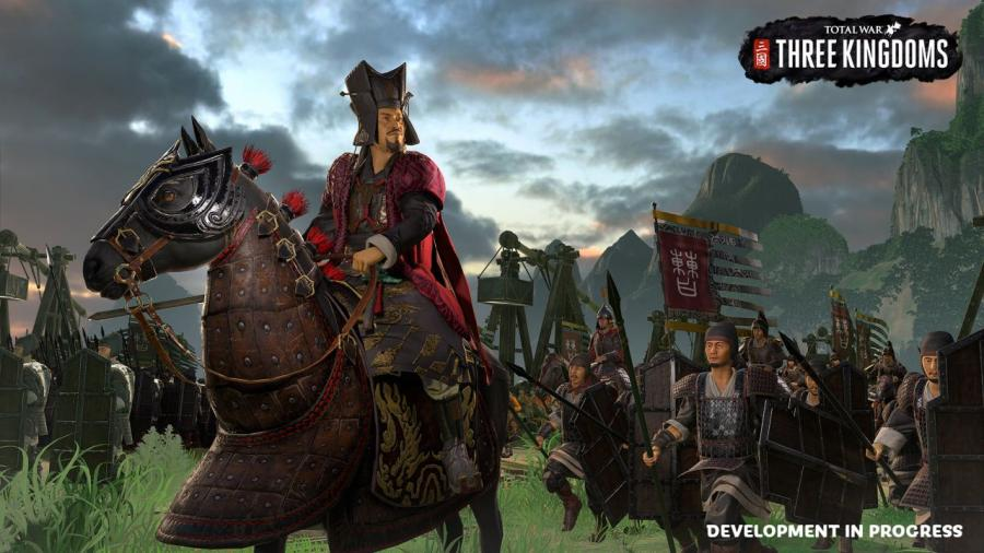 Total War - Three Kingdoms Screenshot 3