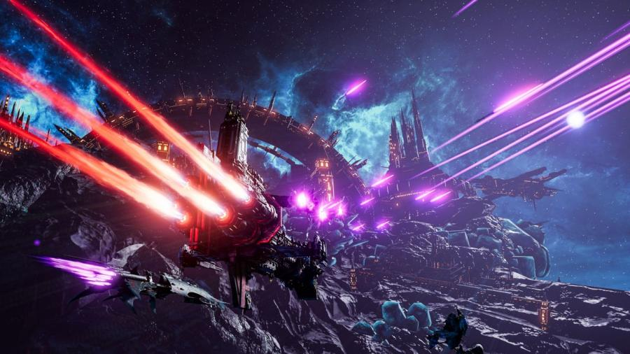 Battlefleet Gothic Armada 2 Screenshot 9