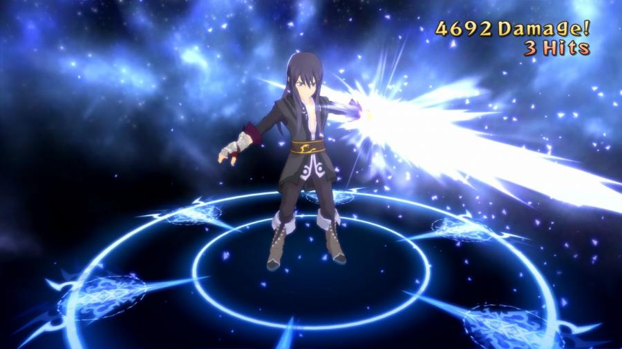 Tales of Vesperia - Definitive Edition Screenshot 6