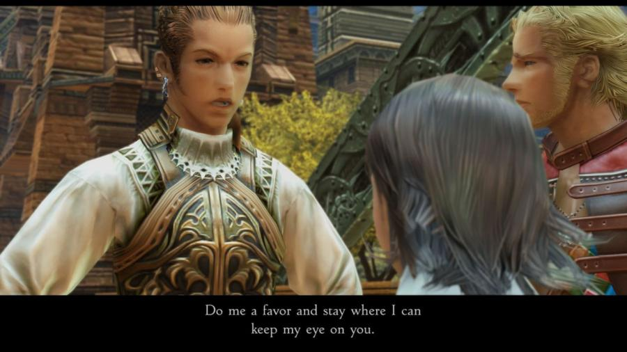 Final Fantasy XII - The Zodiac Age Screenshot 7
