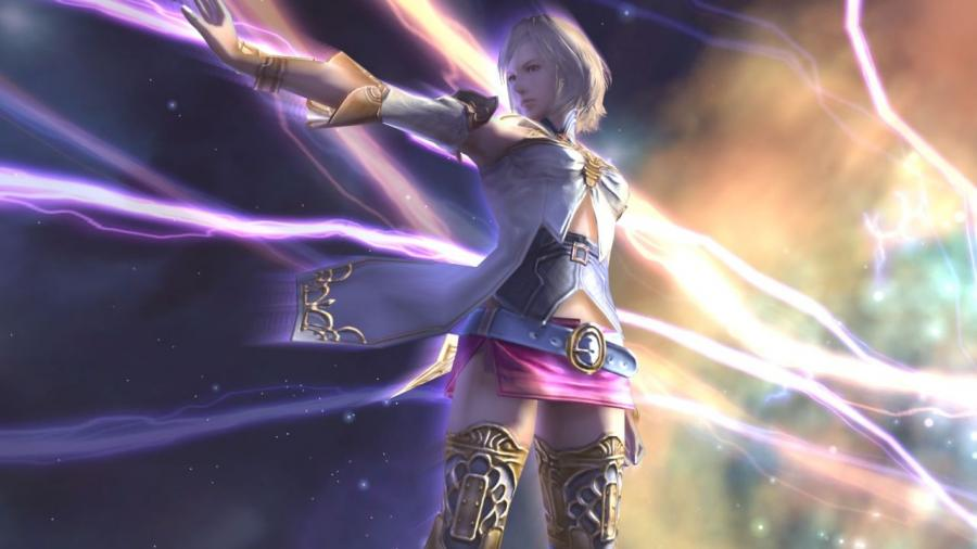 Final Fantasy XII - The Zodiac Age Screenshot 3