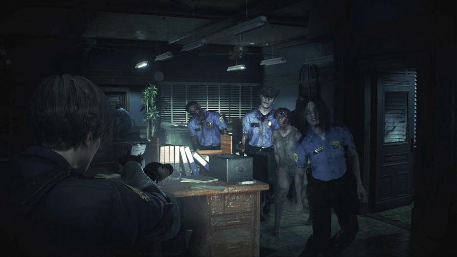 Resident Evil 2 - Xbox One Download Code Screenshot 2