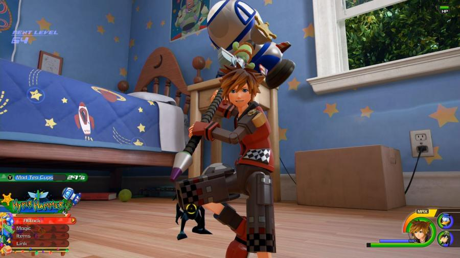 Kingdom Hearts III - Xbox One Download Code Screenshot 3