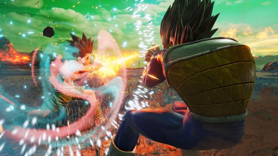 Jump Force Screenshot 8
