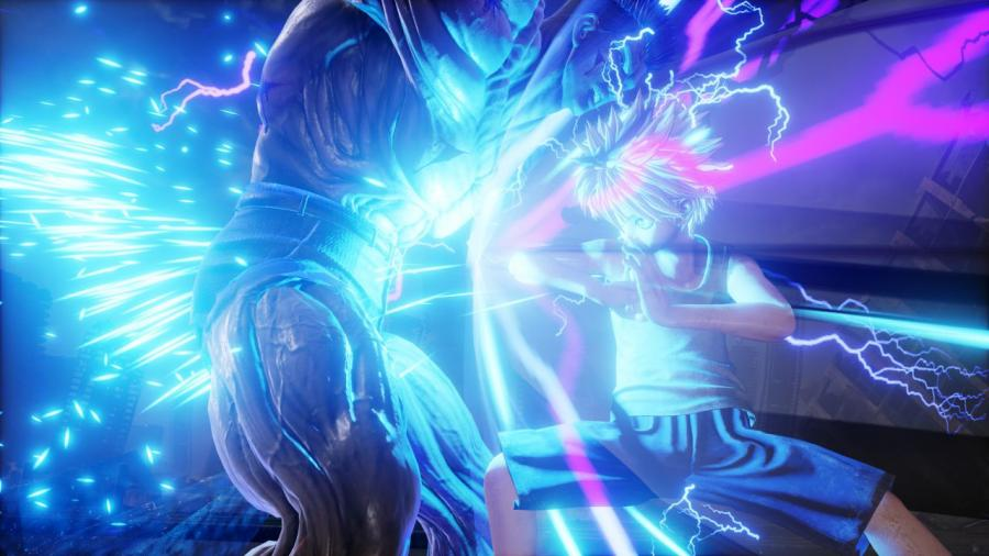 Jump Force Screenshot 5