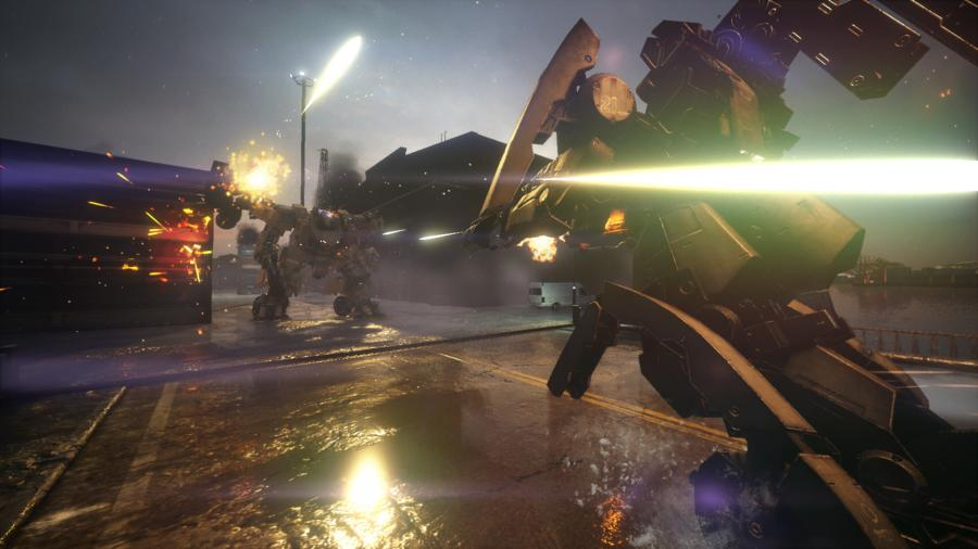 Left Alive Screenshot 6