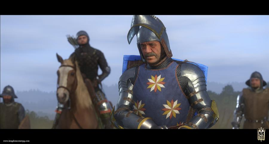 Kingdom Come Deliverance - Band of Bastards (DLC) Screenshot 7