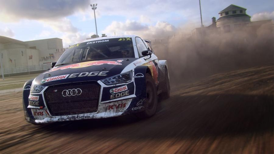 DiRT Rally 2.0 - Deluxe Edition Screenshot 7