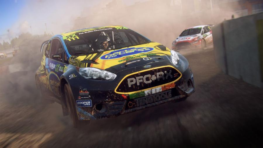 DiRT Rally 2.0 - Deluxe Edition Screenshot 2
