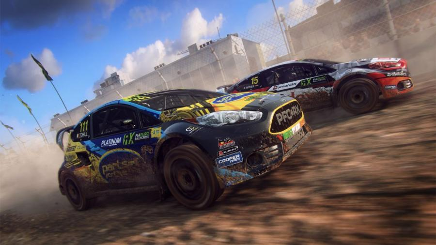DiRT Rally 2.0 - Deluxe Edition Screenshot 5