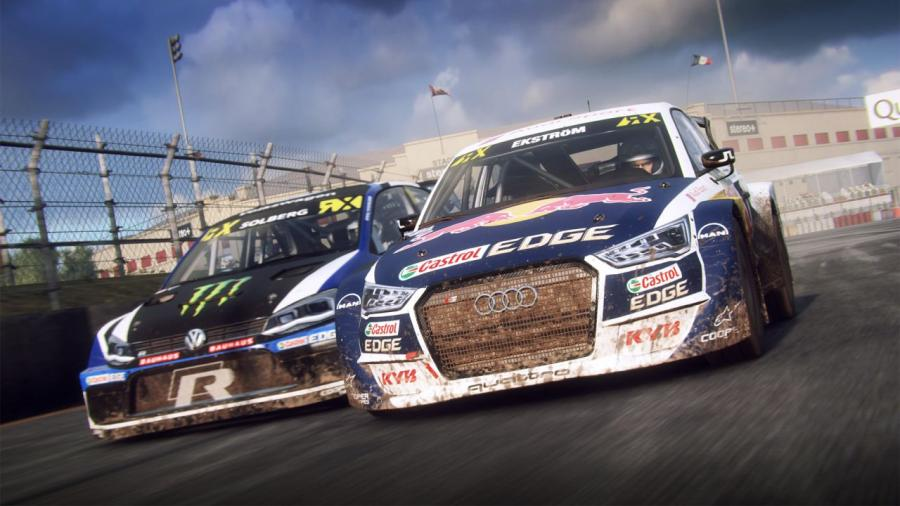 DiRT Rally 2.0 - Deluxe Edition Screenshot 6