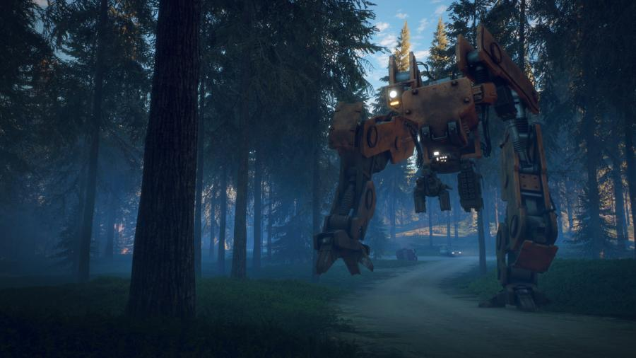 Generation Zero Screenshot 3
