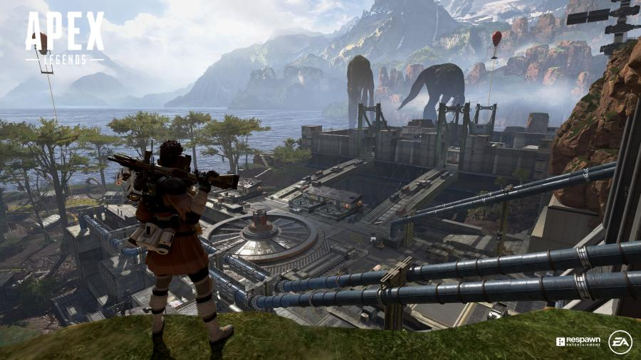APEX Legends - 1000 Apex Coins Screenshot 2