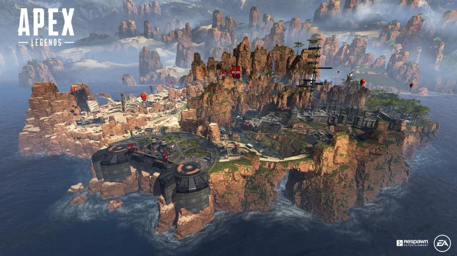 APEX Legends - 1000 Apex Coins Screenshot 7