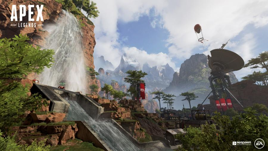 APEX Legends - 1000 Apex Coins Screenshot 8