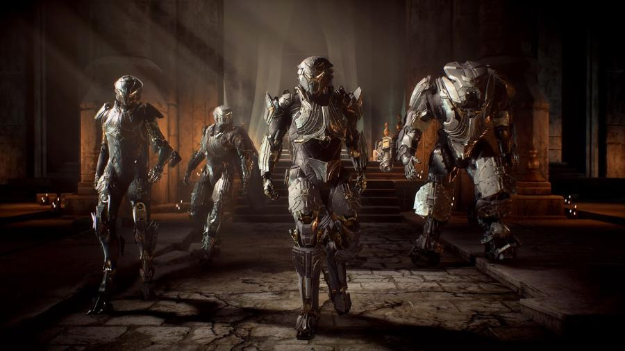 Anthem - Legion of Dawn Upgrade (Xbox One Download Code) Screenshot 7