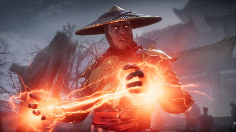 Mortal Kombat 11 Screenshot 3
