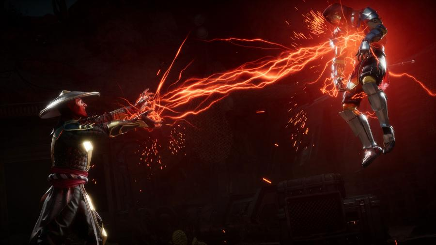 Mortal Kombat 11 Screenshot 5