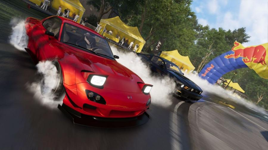The Crew 2 - Gold Edition (Xbox One Download Code) Screenshot 2