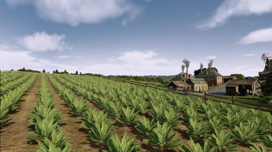 Railway Empire - Germany (DLC) Screenshot 5