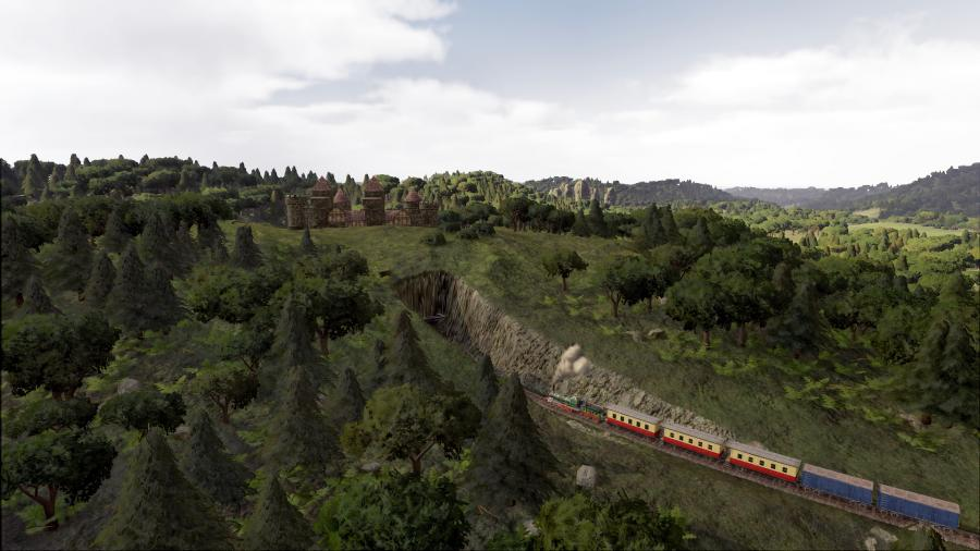 Railway Empire - Germany (DLC) Screenshot 3